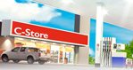 Convenience Stores: optimisation and complete management of small footprint stores
