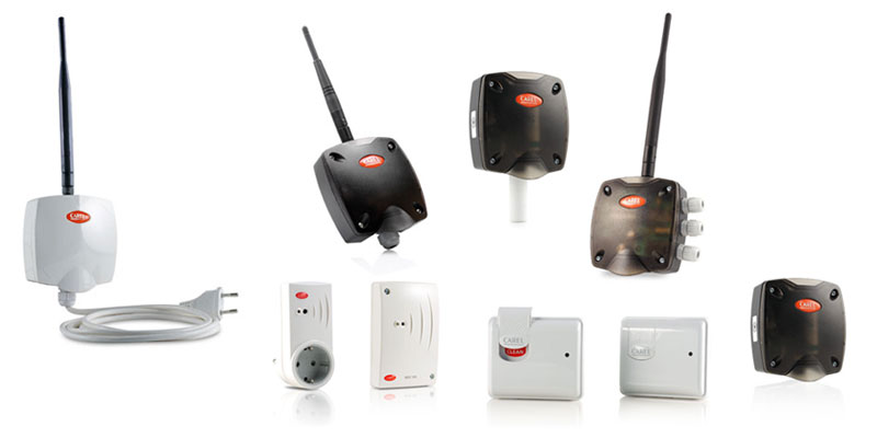 Sensors and protection devices
