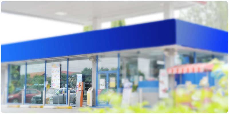 CAREL solutions for convenience stores